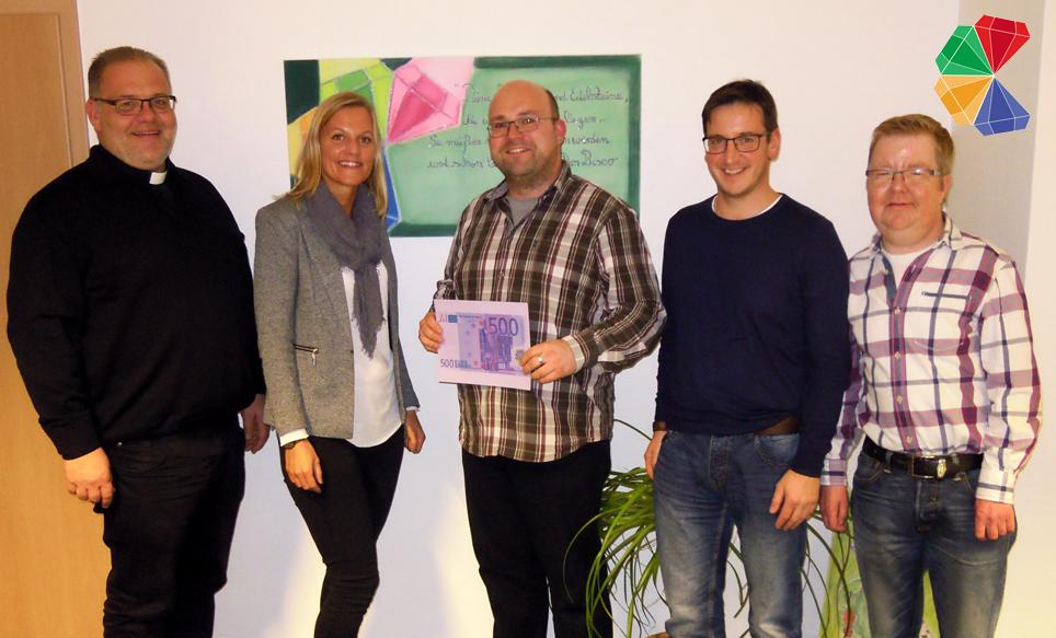 Bild: Hans-Willi Pergens, Hans Lennertz, Mirko Lennertz