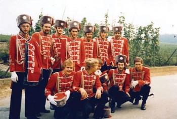 Rote Husaren 1979