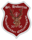Wappen Offiziersgarde